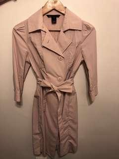 MARC BY MARC JACOBS Rose pink light coat