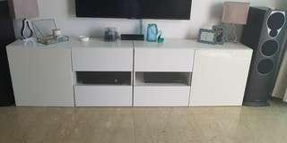 🚚 TV cabinet