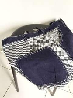 Celana pendek uniqlo by gu