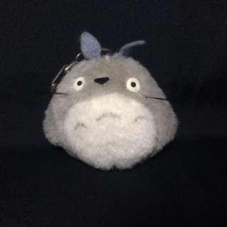 Studio Ghibli My Neighbor Totoro keychain plush