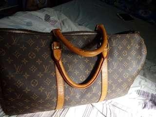 Lv Keepal bag