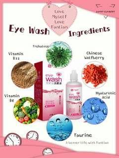 Fanlian Eye wash  ($31.67/ bottle)