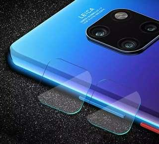 🚚 9H Tempered Glass Lens Protector For Mate Mate 20 Pro 20X
