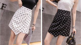 (S - XL) Ladies Skirt #5497