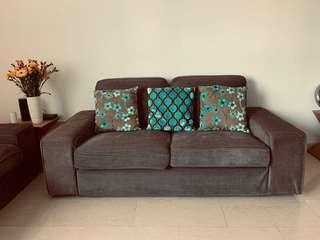 KIVIK 2-seat sofa