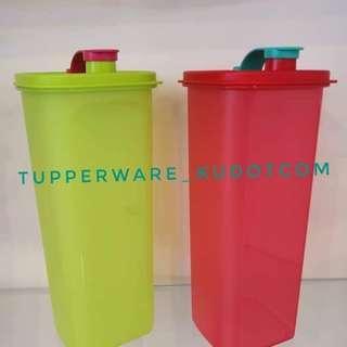 Tupperware Brands Smiley Bottles