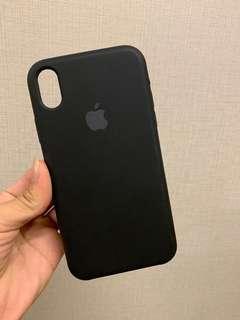 iPhone xr黑軟殼