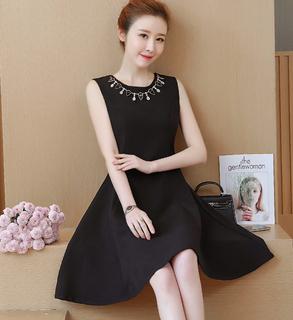 (S - XL) Ladies Dress #5361