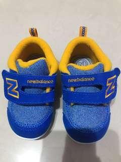 🚚 New Balance 男童鞋
