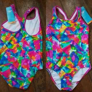 Speedo 1pc swimsuit