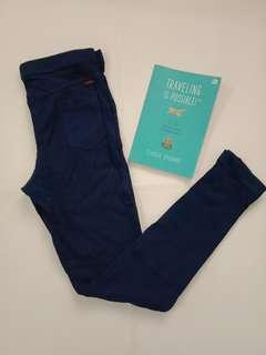 Jegging Rodeo Navy