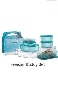 Tupperware Freezer buddy