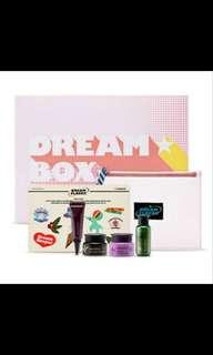 Innisfree Dream Box / VIP Dreambox Skincare Set