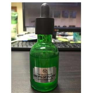 THE BODY SHOP DROPS OF YOUTH SERUM 50ML