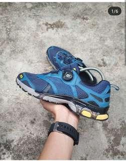 NEGO Sepatu K2 Size 40 (26cm) (BOA System)