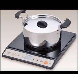 3L電磁爐用真空煲日本賣