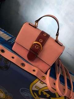 Tas fashion , tas Import , mini bag , tas kecil lucu