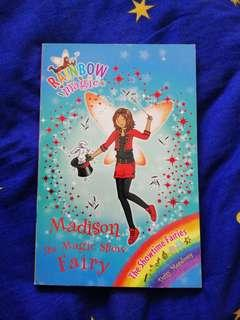 🚚 Rainbow magic - Madison the Magic Show Fairy