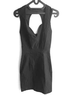 Little Black Dress (LBD)
