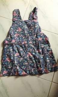 Baju Anak Jamsut