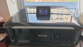 🚚 Canon Printer