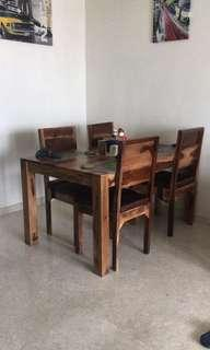 ***Dining Table***Fire Sale