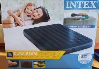 Fibre Tech Airbed {Good Quality}