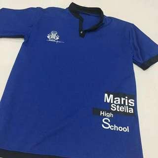 Mshs marist school tee