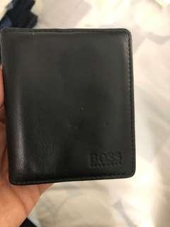 6927c52b1c2e leather wallet men used   Men's Fashion   Carousell Singapore