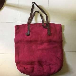 Zara Trafaluc Native Bag