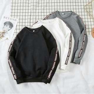 🚚 Unisex Sweater / Pullover