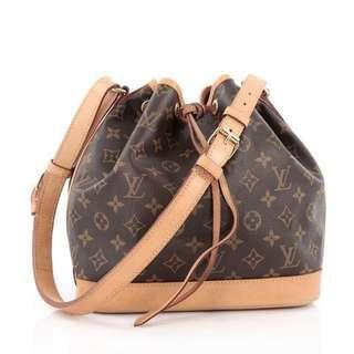 Louis Vuitton Petit Neo