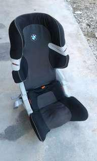 BMW Genuine In Car todler Carseat