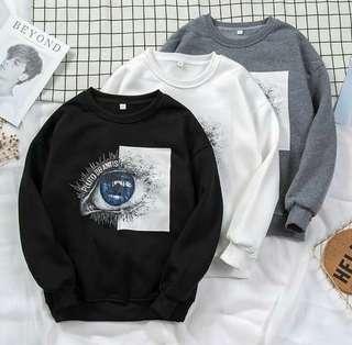 🚚 Unisex Sweatshirt / Pullover
