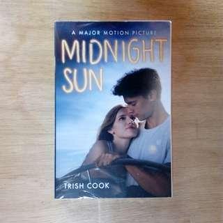 New Midnight Sun by Trish Cook
