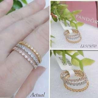 Pandora 3in1 Ring