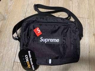 Supreme shoulder bag SS19