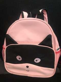 Kikki K Superhero Backpack Pink