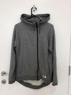 Nike grey jacket