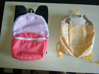 🚚 Backpack Decathlon