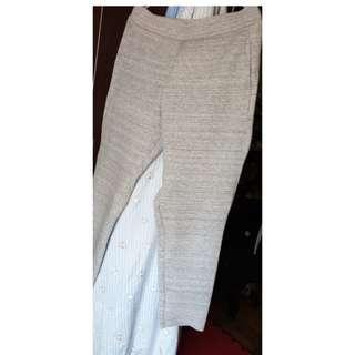 🚚 男版無印良品棉褲