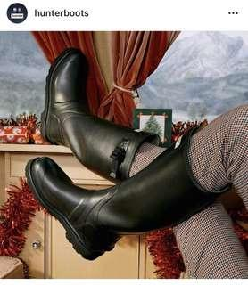 Hunter Boots Men