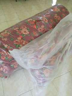 Tilam Gebu Tebal Murah Viral, Mattress Cheap (Ready Stock)