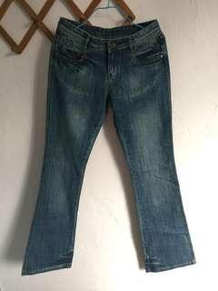 Replay jeans 牛仔褲