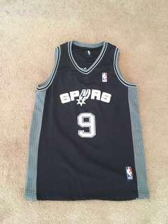 Spurs jersey