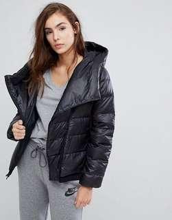 NIKE Women's Down Fill Winter Jacket