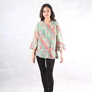 Top Batik Reyhan