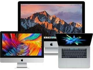 WTB/BUY Macbook / Air / Pro / IMac Used