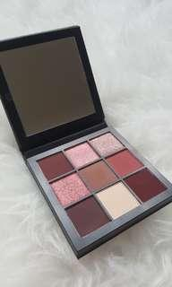 BRAND NEW HUDA BEAUTY MAUVE OBSESSIONS PALETTE