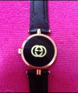 Authentic Gucci 2000L Vintage Watch